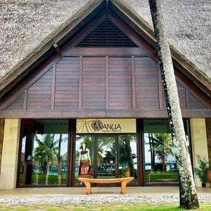 Manua Art - Four Seasons Resort Bora Bora